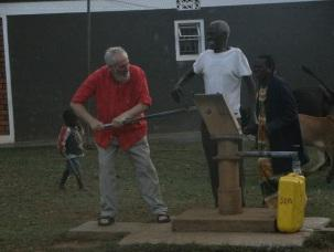 The Bore Hole Ministry