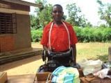Image for: Vocational Training- Uganda