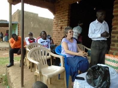 Uganda Mission February-March  2017